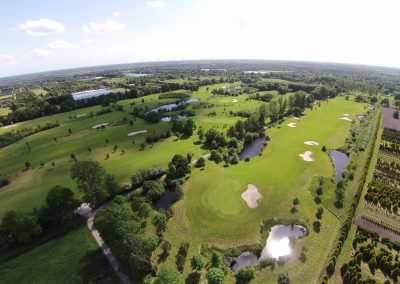 Golfanlage Luft 2
